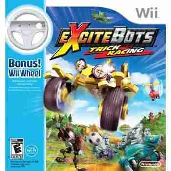 Descargar Excitebots Trick Racing [English] por Torrent